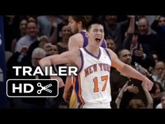 Linsanity Official Trailer #1 (2013) - Jeremy Lin Documentary HD - YouTube