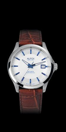 Alfex - Automatic Collection    Reference 9010.306