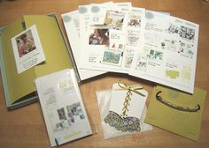 DIY Press Kits that