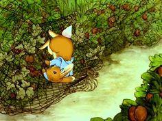 books, animals, the tale of peter rabbit, friends, kinder video, beatrix potter, children, films, kids