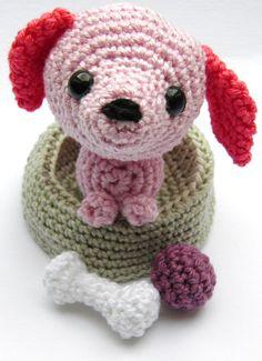 #amigurumi #crochet #love