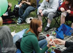 """Teens are """"just saying no"""" to alcohol, cigarettes and other dangerous drugs in record numbers. Yet the Drug Czar and the mainstream media only want to talk about pot."""