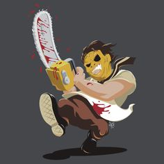 texas chainsaw massacre shirt