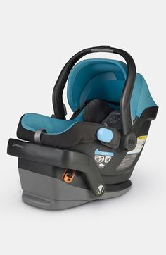 UPPAbaby 'MESA' Car Seat, purchased in all black