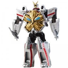 Power Rangers Megaforce Gosei Ultimate Megazord