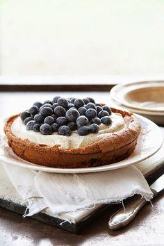 Divino Macaron: Torta de Chocolate sin Harina- Probando Hileret Ligth