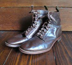 1930s men, boot cyberweek, men boot, boot collect, paddock boot, men fashion, men shoes, glass menageri, boots