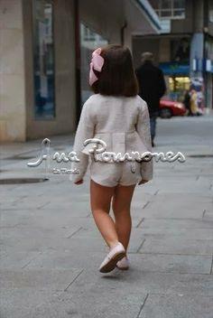 Ana Pompones,La Tienda