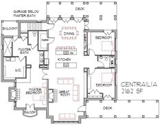 Small Home Designs | OPEN FLOORPLANS LARGE HOUSE | Find house plans