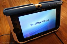 InnoTab Max Review and Giveaway | GirlGoneMom.com