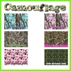 Camouflage Cake Topper Edible Image Frosting Sheet Icing Paper | eBay