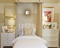 Bedroom Twin Size Headboards Design, Pictures, Remodel, Decor and Ideas - page 2