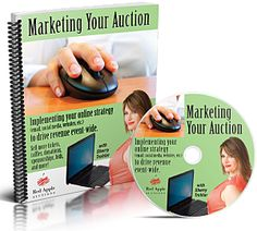 Marketing Your Auction - Training course by Sherry Truhlar from Red Apple Auctions