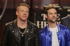 Macklemore & Ryan Lewis | GRAMMY.com