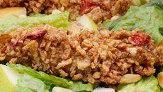 Special K® Red Berries Golden Crisp Chicken Salad
