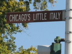 Chicago, IL - Little Italy