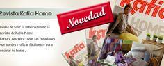 Noticias Nueva Revista Hogar 2 Katia