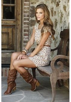 Country Concert Outfit idea