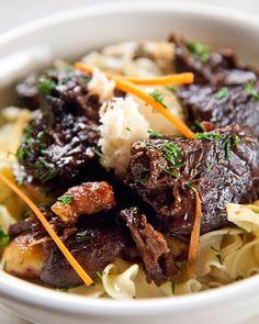 Beef Stew - Martha Stewart Recipes