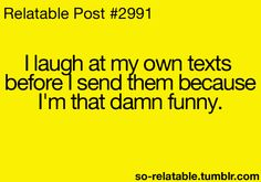 True story:)