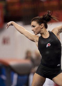 Kristina Baskett, University of Utah, gymnastics, gymnast
