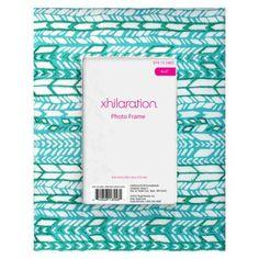 "Xhilaration® Picture Frame - Turquoise (4X6"")"
