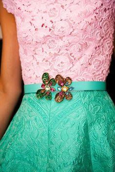 Jewel dress girly