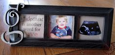 Grandparent Decorative Frame