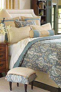 Great Traditional Master Bedroom beds, guest bedrooms, master bedrooms, bed collect, adelaid bed, duvet cover, guest rooms, bedding sets, eastern accent