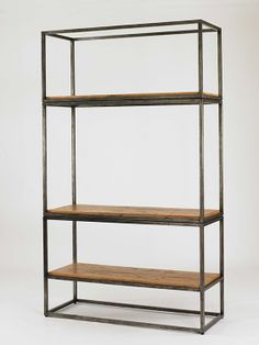 @Cass Jordan this is a great shelf for you!