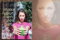A Diet Book That's Actually Not a Diet At All! #health #wellness #nutrition
