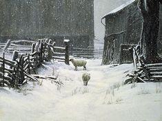 Robert Bateman - Paintings