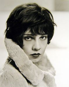 Anita Loos, Screenwriter and Author Of Gentlemen Prefer Blondes,1930s http://classichollywood.tumblr.com/