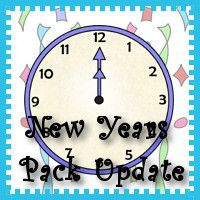 Free New Years Pack Update