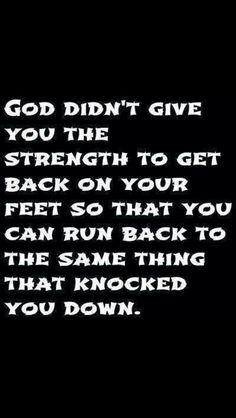 God didn't