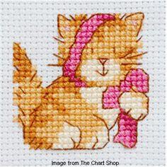 free chart kitten