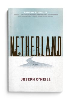 Netherland #Book #Design #Cover #Illustration