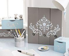 Craft Painting - Martha Stewart Office Accessories