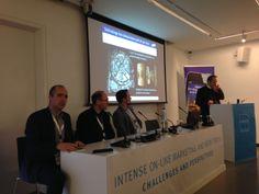 Visit Greece| Dimitris Serifis, moderator of the 3d Session visit greec, 3d session, dimitri serifi