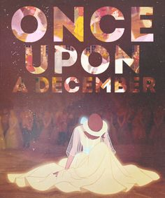 Once upon a December | Anastasia