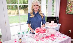 Home & Family - Tips & Products - Sophie Uliano's DIY Valentine's Day Soaps | Hallmark Channel