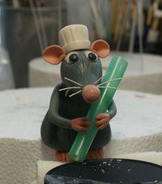 SugarEd Lagniappe: Remy Stirs the Pot