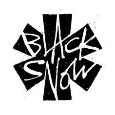 black snow / goenetix | #corporate #branding #creative #logo #personalized #identity #design #corporatedesign < repinned by www.BlickeDeeler.de | Visit our website www.blickedeeler.de/leistungen/corporate-design/logo-gestaltung