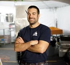 Anthony Carrino from Kitchen Cousins