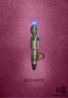 Apparently the sonic screwdriver the doctor gave river is 12's sonic screwdriver!!!!! SPOILERS!