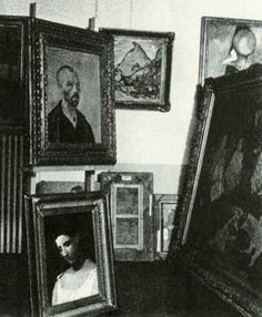 More Than 1 Billion Dollars of Nazi Party Stolen Art Located in Augsberg - News - Bubblews