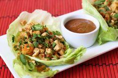 Spicy Thai Chicken L