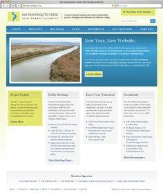 SFCJPA — Website