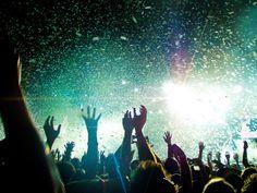 #Concert #Shows #Euphoria #ArmsUp