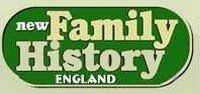 The 'go-to' Site For Doing Family History in England